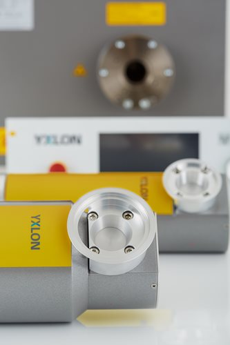 YXLON X-ray tube